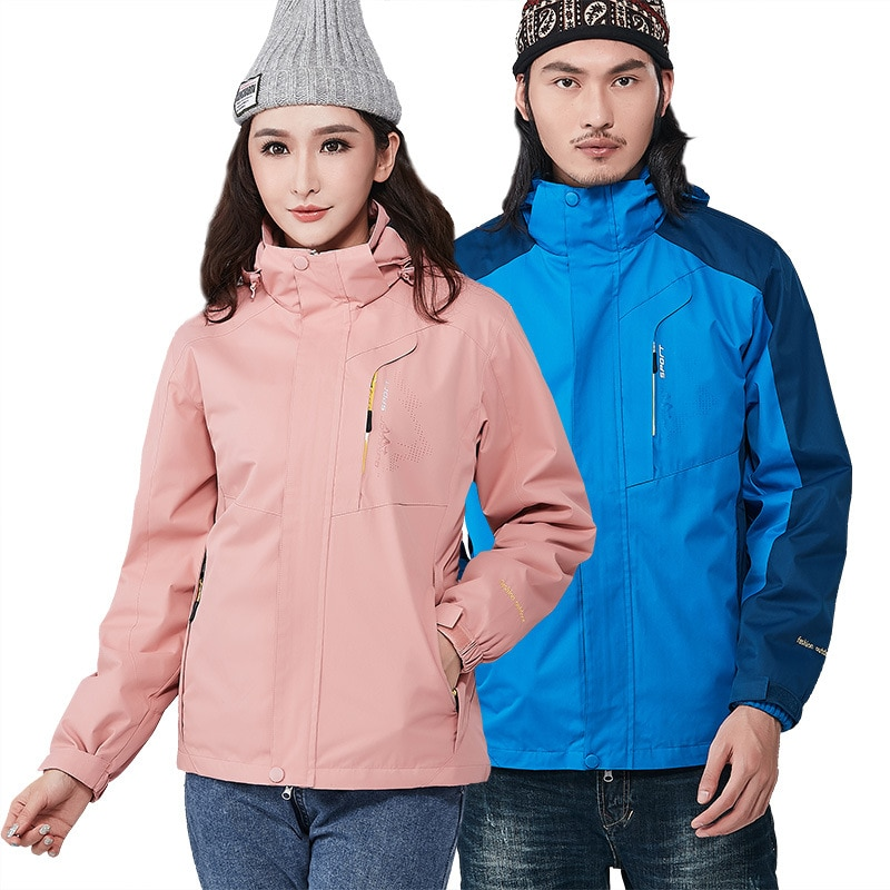 Snow Overalls Snowboard Jacket Women Costume Winter Jacket Chaquetas Ski Set Clothes Wear Ropa Nieve Mujer Outdoor Sports BJ50HX