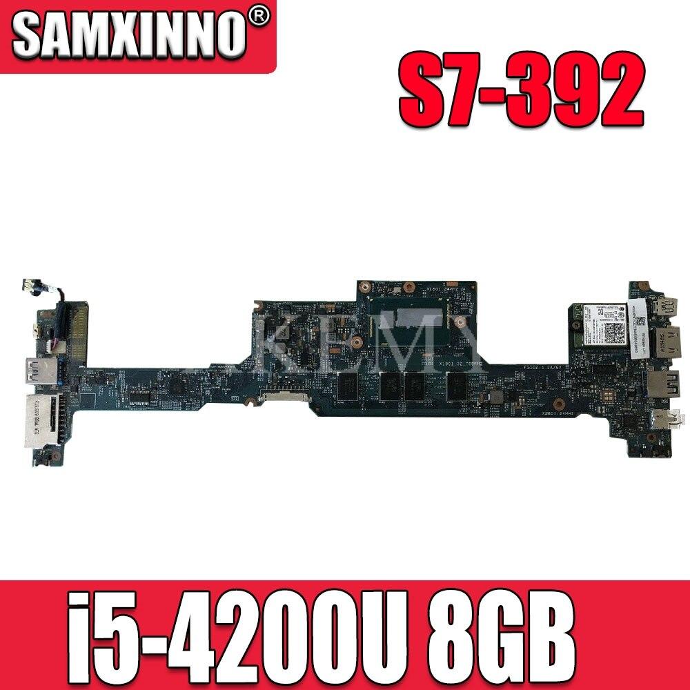 NBMBK11007 48.4LZ02! 011 Tablero Principal para Acer aspire S7-392 placa base de...