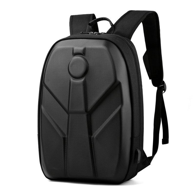 2020 novo negócio anti-roubo tsa lock men mochila de carregamento usb à prova dwaterproof água 15.6 Polegada portátil saco de viagem