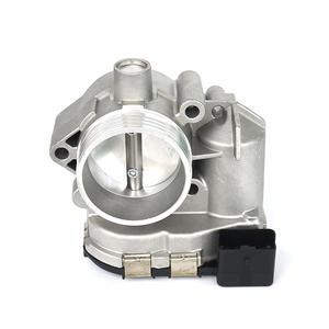 AP02 9635884080 0280750085 447280 1635.Q9 New 1 x Throttle Body for Citroen C2 C3 C4 Berlingo for Peugeot 206 307 Partner Xsara