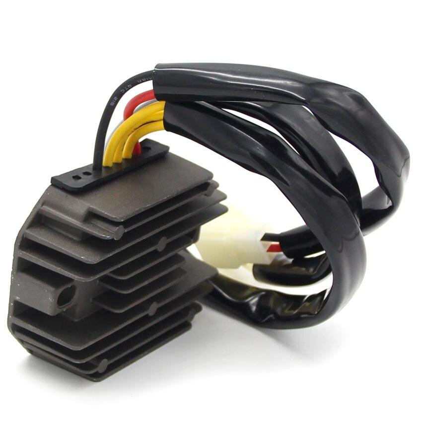 ل KTM 640 ADVENTURE-R LC4 12 18 لترا هيبة Supermoto LC4-E 660 رالي الجهد المعدل منظم دراجة نارية 58411034100