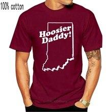 Guacamole Hoosier Daddy-T-shirt