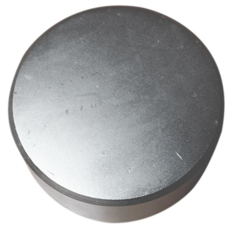 ELEG-1Pc 60x30 disco 60X30Mm tamaño Real súper poderoso fuerte imán de neodimio de tierras raras 60X30 60Mm x 30Mm 60Mm x 30Mm N52