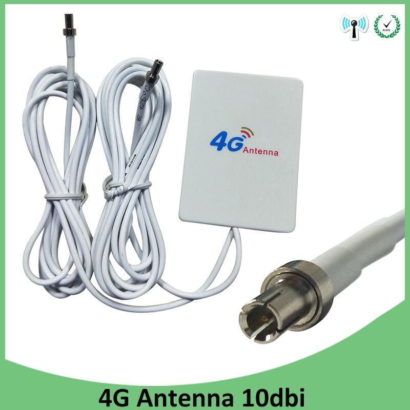 3g 4g lte antenna ts9 connector 4g lte router anetnna 3g external antenna with 3 m cable 3g 4g lte router modem for huawei 4g router Antenna LTE Pannel TS9 SMA CRC9 Connector 3G 4G Router Anetnna with 2m cable 3G 4G LTE Router Modem Aerial
