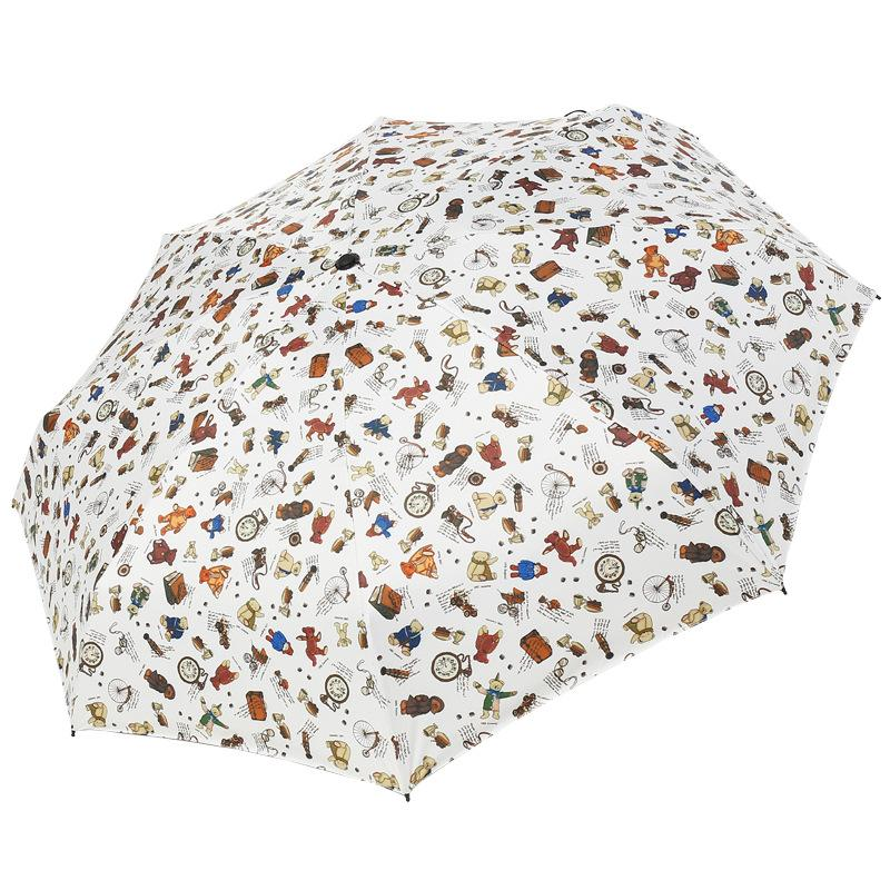 Mini Pocket Umbrella Women Uv Small Umbrellas Rain Women Waterproof Men Sun Portable Parasol Convenient Girls Travel Parapluie