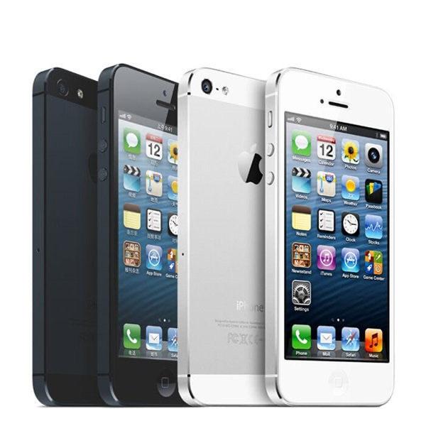 Unlocked Apple Iphone 5 (Used) Cellphone 4.0