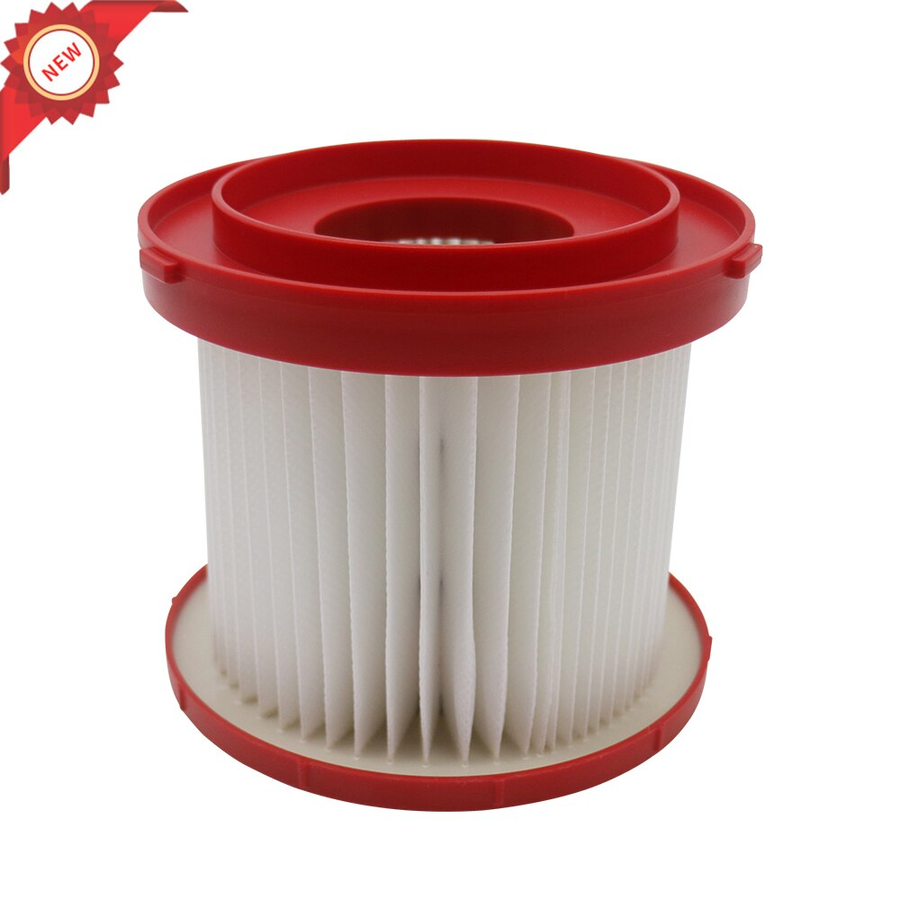 49-90-1900 Wet/Dry Filter Kit for Milwaukee  Cordless Vacuum cleaner parts