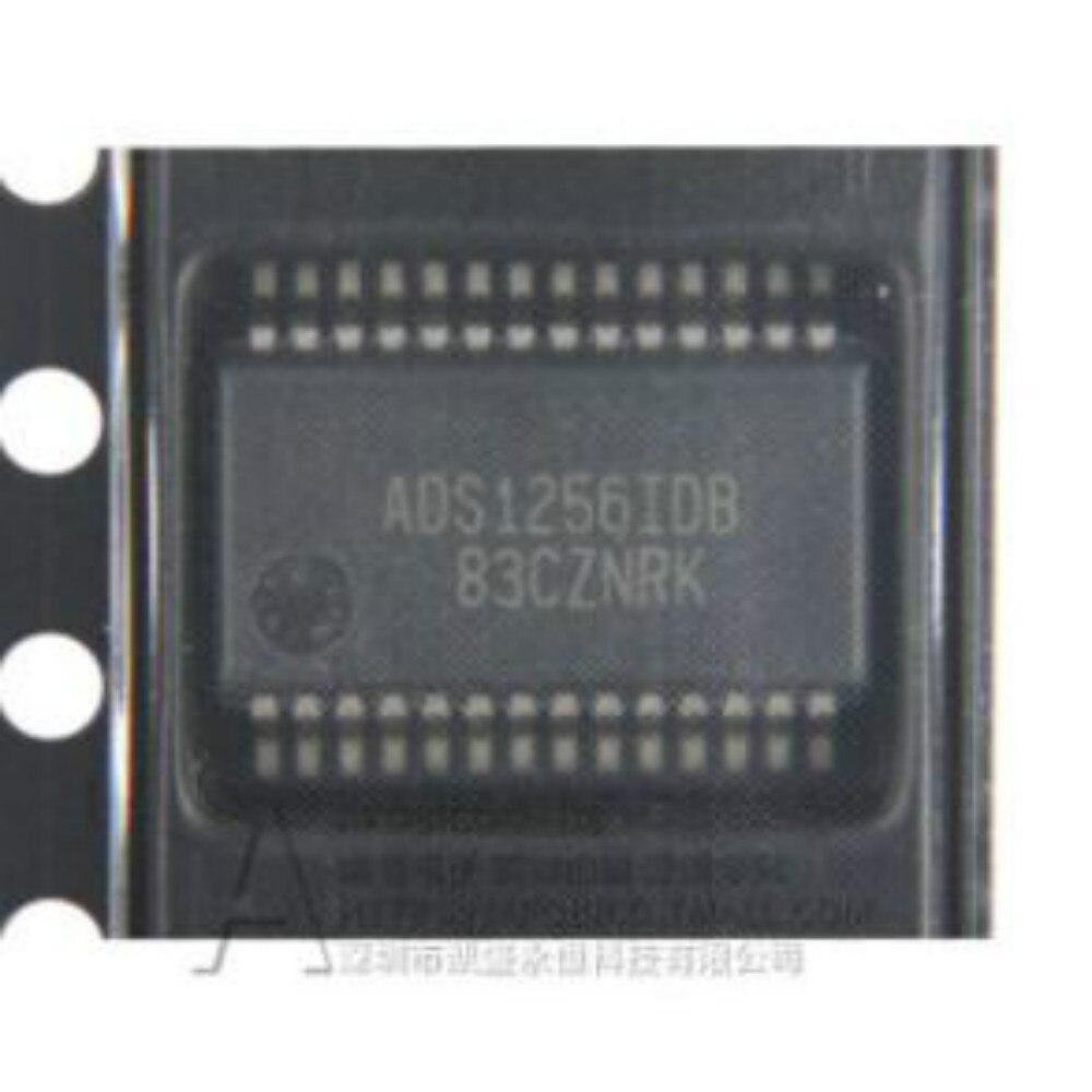 ADS1256IDBR ADS1256IDB ADS1256 رقاقة جديد رقاقة IC أصلية في الأسهم