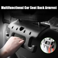 armrest headrest safety handlebar abs car seat holder hook auto hook high quality car interior accessories shippin fast delivery
