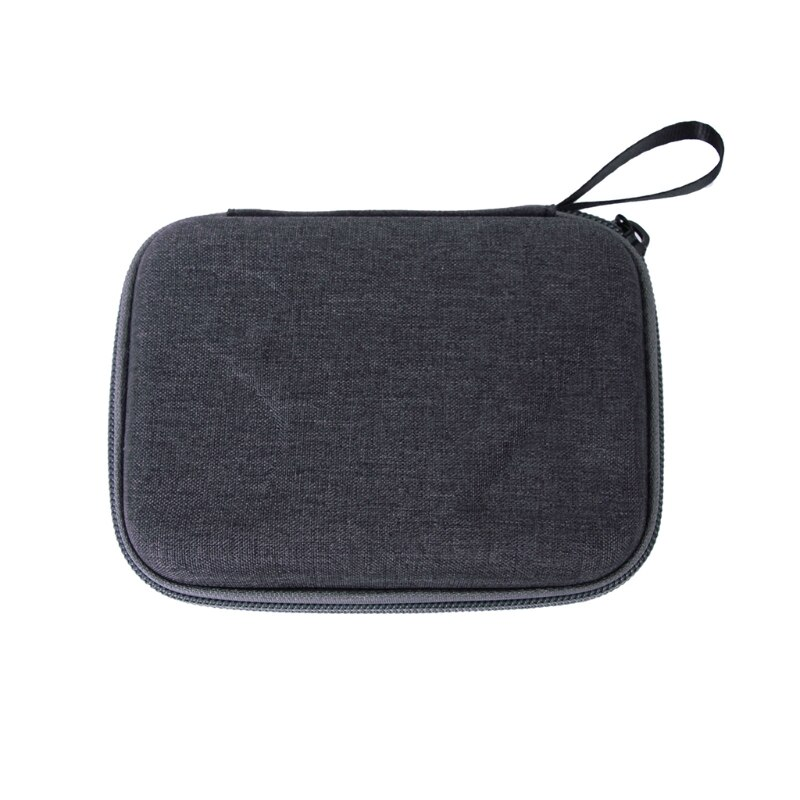 Hard EVA Mini Carrying Case Handbag Storage Bag for-Insta360 GO 2 Accessories