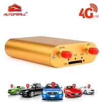 gps car tracker vehicle tracker 3g 4g gps tracker for car locator mileage report real time over speed free web app gps locator