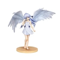 figures of female characters angels anime characters lihua with wings table decorations popit fidgeting toys gifts for f