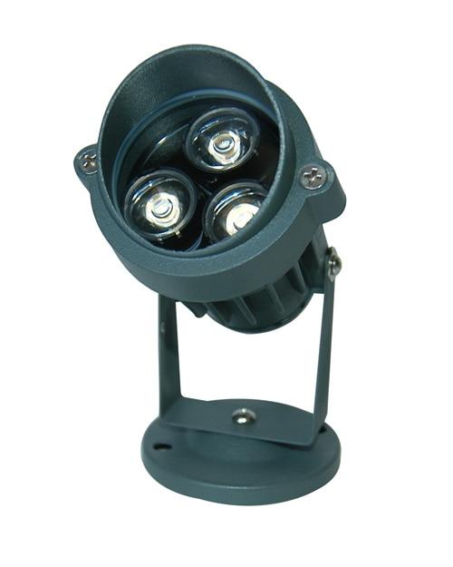 frete gratis ce ip65 3w conduziu a luz do jardim holofote conduzido exterior luz