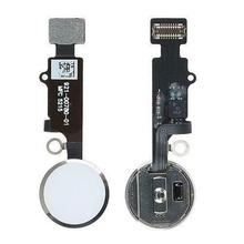 Replacement Parts Home Button Key Flex Cable For iPhone 8 and iPhone 8 Plus