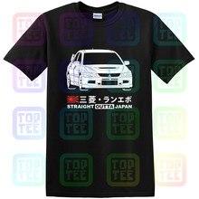 GT-hemd Mitsubishi Lancer Evolution IX CT9A T-shirt t