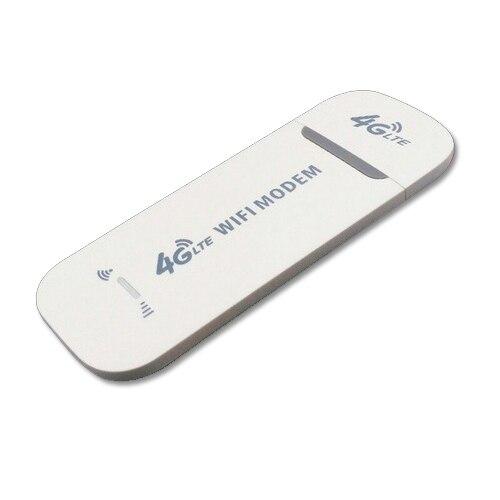 CarExc 4G LTE módem WIFI USB Dongle soporte para WCDMA FDD sistema de tarjeta SIM
