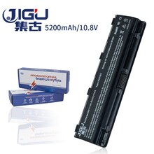 Jigu Laptop Batterij Voor Toshiba C840 C850 C840D PA5110U-1BRS Voor Satelliet C805 PA5109U-1BRS C800D C845 Serie