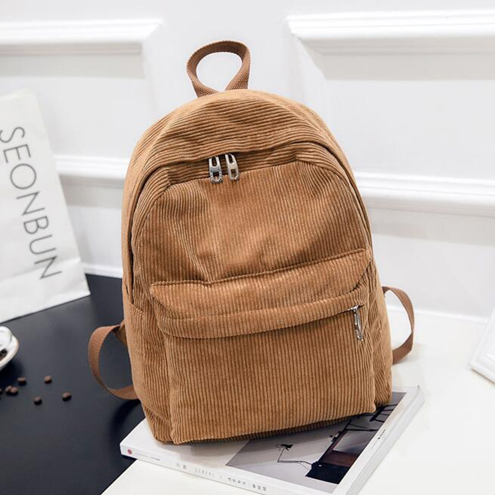 New Trend Female Backpack Fashion Women Backpacks College School Bag Harajuku Travel Shoulder Bags F