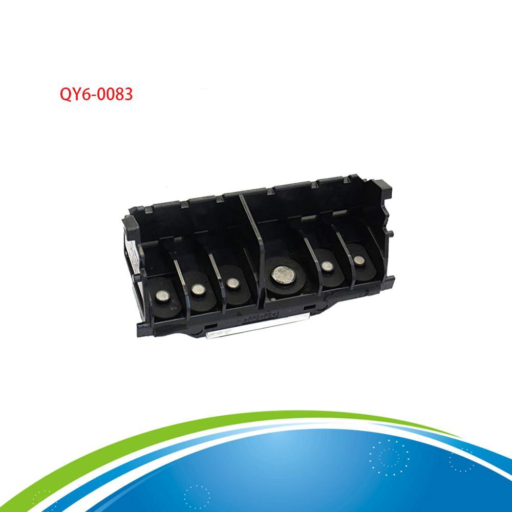 QY6-0083 رأس الطباعة رأس الطباعة لكانون MG6310 MG6320 MG6350 MG6380 MG7120 MG7150 MG7180 iP8720 iP8750 iP8780 MG7140 MG7550