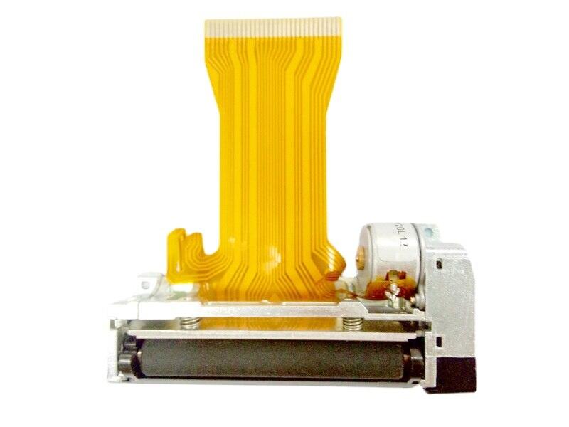 Thermal printer print head For Fujitsu FTP-628MCL053R FTP-628MCL054R low voltage 58mm thermal printer core