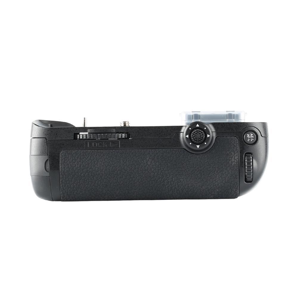 Empuñadura de batería Meike MK D600 para cámara Nikon D600 DSLR EN-EL15
