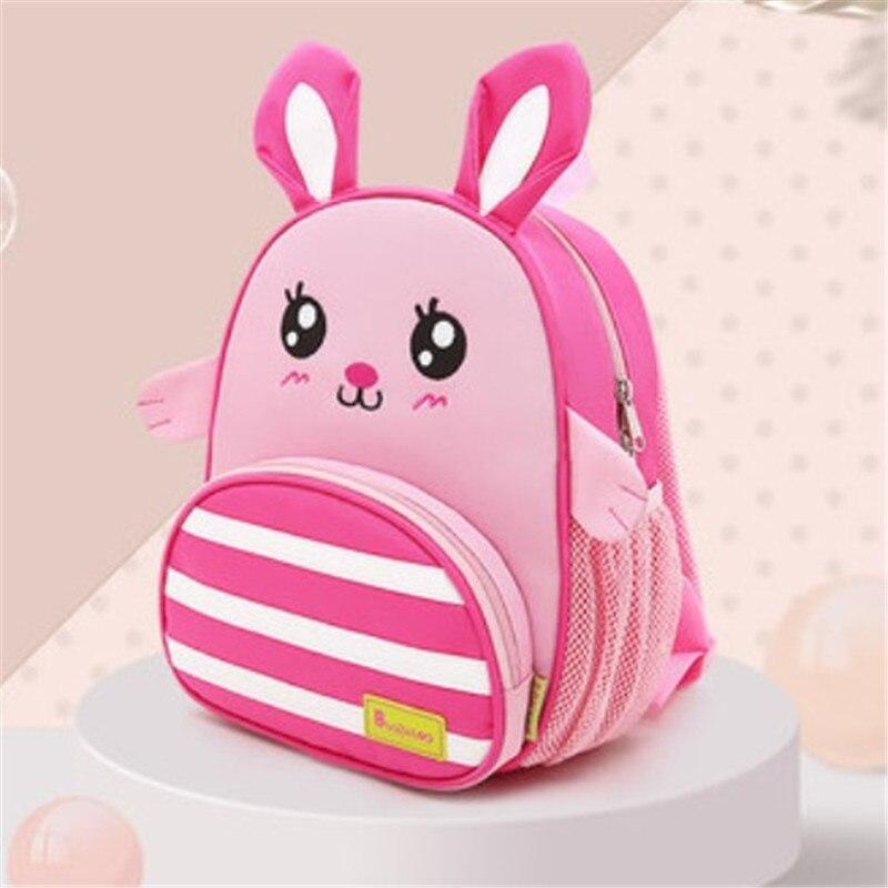 Mochila escolar para niños de 1-3-6 años, bonita mochila para niñas, mochila para niños, bandolera de gran calidad, superventas