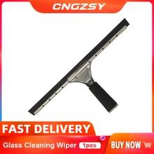 Умная щетка для чистки стекла, экологически чистый скребок из мягкого стекла, очиститель стекла, помощник для домашней уборки B53