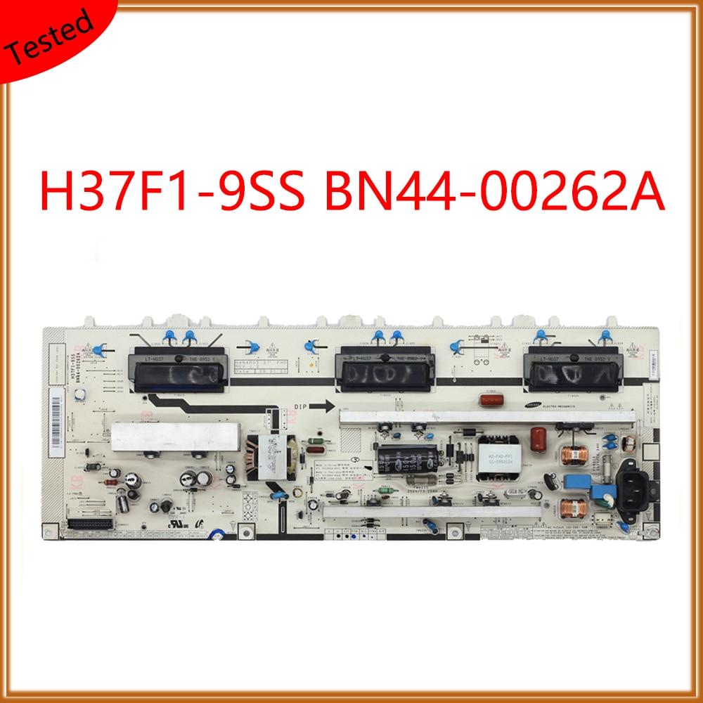 H37F1-9SS BN44-00262A الأصلي امدادات الطاقة التلفزيون بطاقة الطاقة المعدات الأصلية لوحة دعم الطاقة للتلفزيون H37F1 9SS BN44 00262A