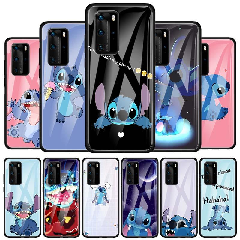 Funda del teléfono para Huawei P40 Lite E P20 Lite P30 Pro P inteligente 2019 Nova 6 5T 5z 7i funda de vidrio templado