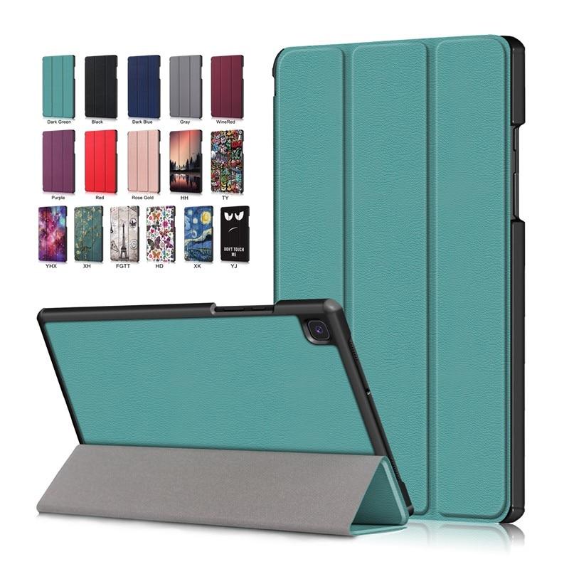 Funda de cuero Para iPad Air 2019, cubierta inteligente de PC duro,...