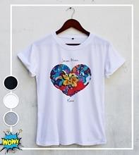 Jason Mraz More Than Friends (feat. Meghan Trainor) T-Shirt Unisex Cotton S-XXL
