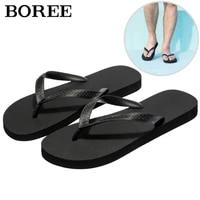 mens flip flops summer beach slippers men house light casual shoes outdoor non slip breathable footwear men shoes big size 50