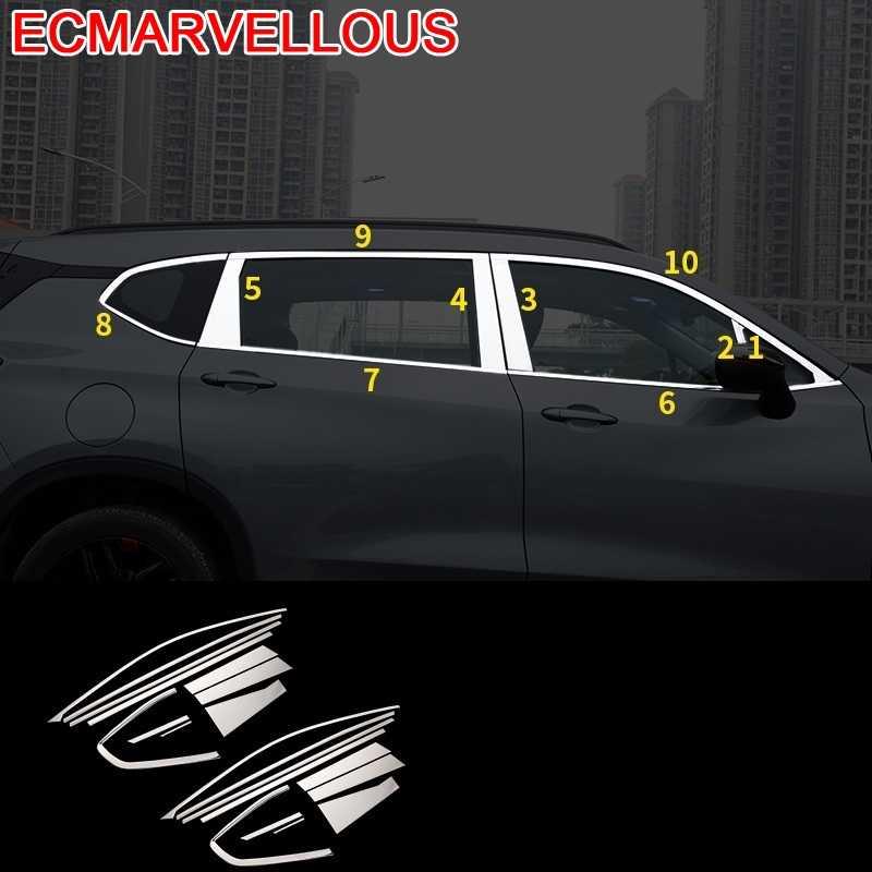 Accesorios Para Coche, Accesorios de decoración Exterior, pegatina Para ventana, Para Chevrolet...