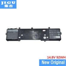 JIGU original Batterie 191YN 2F3W1 für DELL für Alienware 15 R2 17 R3 ALW15ED-1718 1728 1828 1828T 2718 2828 2828T