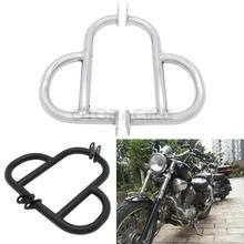 Barres de pare-choc pour moteur de moto Yamaha Virago, pour Yamaha Virago 400, 535, XV400, XV535 (1987), 2000, 1993, 1994, 1995, 1996, 1997, 1998 et 1999