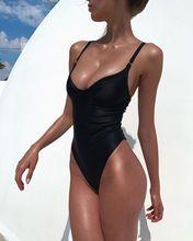 2020 maillots de bain une pièce maillot de bain femmes dos nu bikini maillot de bain Sport body plage maillot de bain maillot de bain Bikini