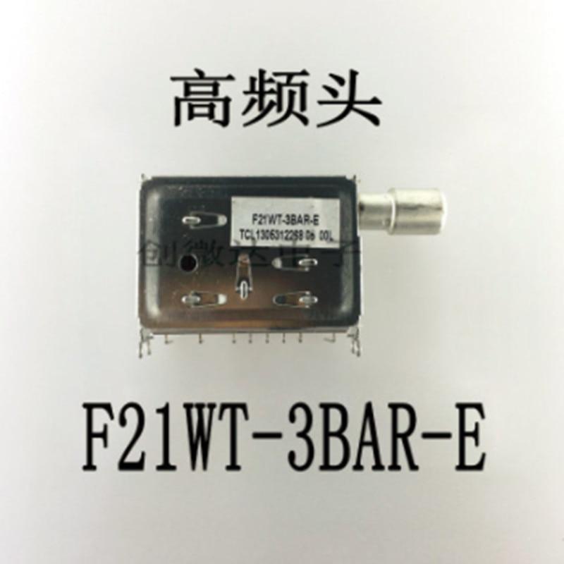 2 قطعة العلامة التجارية الجديدة الأصلي F21WT-3BAR-E موالف