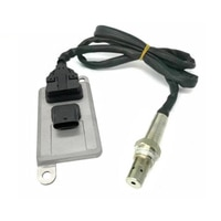 OEM Nitrogen Oxygen Sensor 1793380/1836061/5WK96626C 8 Wires Lambda Sensor Probe NOX Sensor 2011650 For DAF