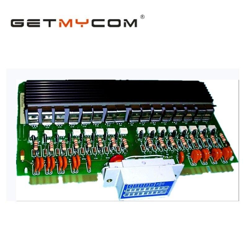 Getmycom-لهاتف heneywell 621-6550r C ، أصلي