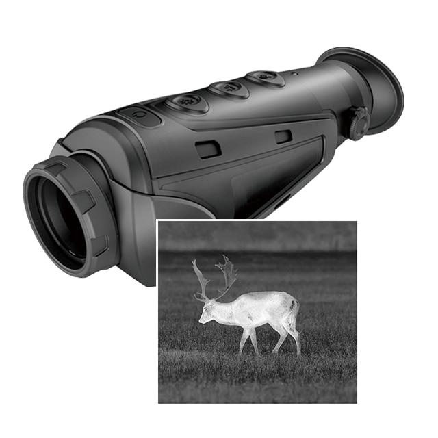 واي فاي 400X300 @ 17um صيد الكاميرا الحرارية مع 25 طول التركيز للصيد الليلي والمراقبة في الهواء الطلق