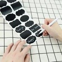 2pcs writing glass windows blackboard marker chalkboard pen dust free white liquid chalk marker pen for kids room wall stickers
