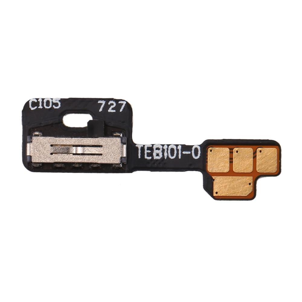 Botón de silencio, Cable flexible para OnePlus 5