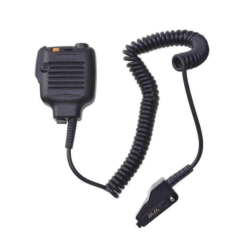 10 قطعة جديد KMC-25 المتكلم Mic ميكروفون ل راديو اسلكية تخاطب TK-190 TK-285 TK-380 TK-481 TK-3160 TK-3212 TK-5400