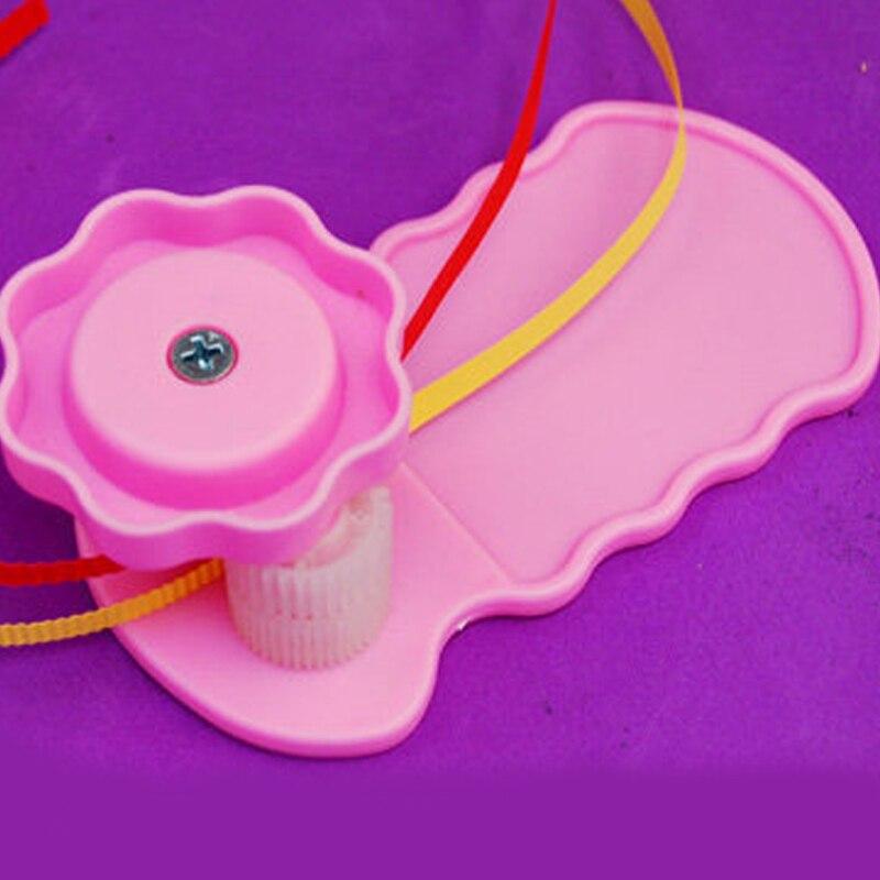 New DIY Art Paper Quilling Crimper Machine Crimping Paper Craft Wave Crimping Paper 1Pc Quilling Tool
