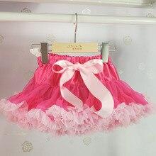Baby skirt tutu Girls fluffy petti skirt Clearance Sale