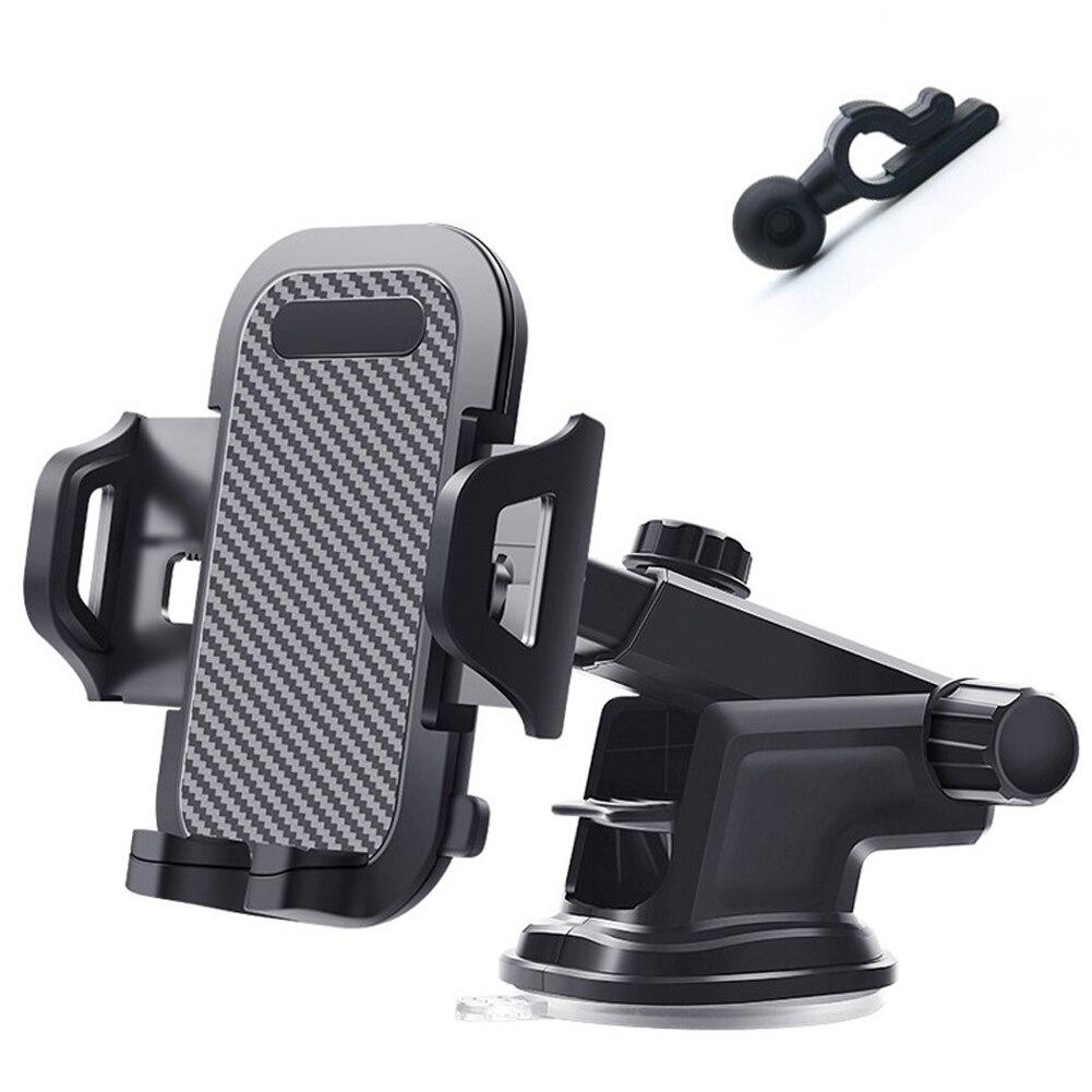 Многофункциональный Автомобильный GPS Стенд АВТО вентиляционное отверстие Кронштейн для мобильного телефона держатель гибкий для iPhone Sumsung ...