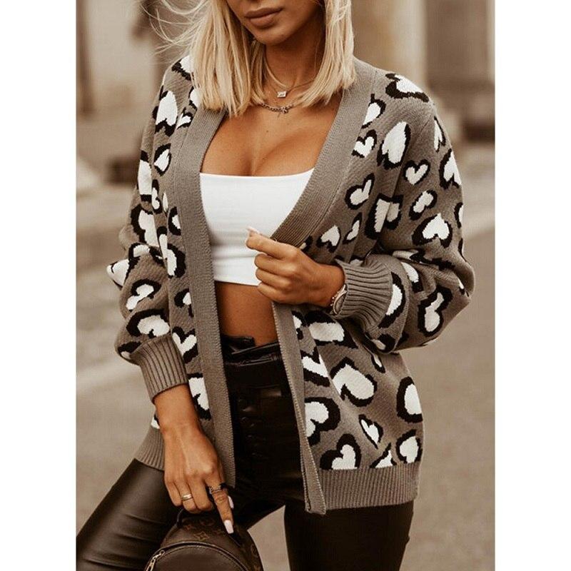 Женские пальто, зимние, Осенние, женские свободные куртки с длинным рукавом, новинка 2021, модные повседневные приталенные куртки с круглым вы...