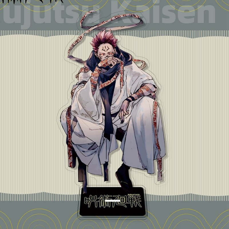 figura-de-anime-jujutsu-kaisen-acylico-modelo-stnad-comic-yuji-itadori-satoru-gojou-ryomen-sukuna-decoracion-de-placa-de-pastel-de-escritorio-15cm