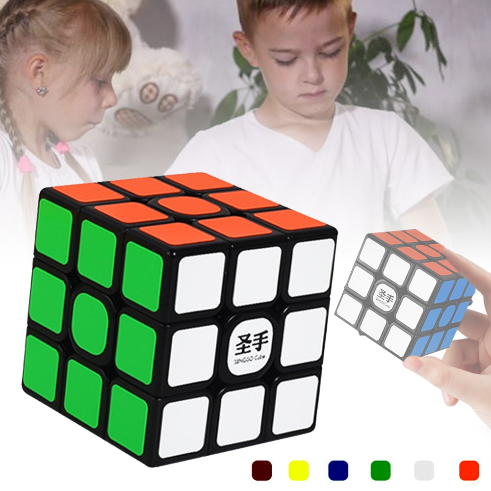 mf8 dodecahedron redbud magic cube bauhinia twisty puzzle speed rubiks cube educational toys gifts for kids children SHENGSHOU Magic Cube 3x3x3 Speed Cube Lightweight Smooth Children Educational Puzzle Kids Toys For Adult Game Cube