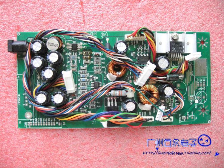 Elo ET1529L-8CWA Placa de alimentación 4421004001f5 Placa de alimentación
